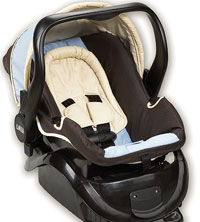 miaModa Viva Infant Car Seat Recall