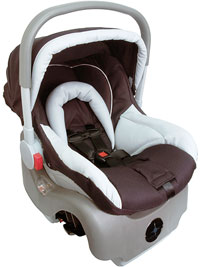 Compass Infant Car Seat Recall