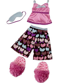 Doll Clothing Recall
