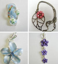 Children's Metal Jewelry Recall