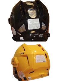 Hockey Helmet Recall
