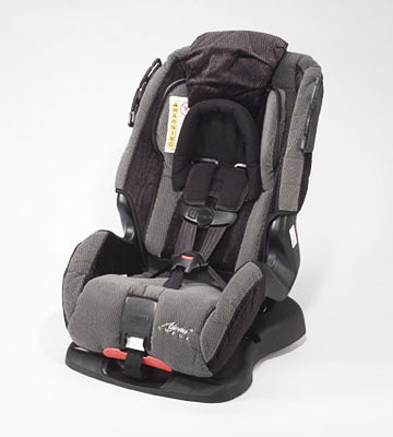 Infant Car Seat Eddie Bauer Recall