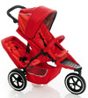 Phil & Teds Dash Buggy Strollers photo