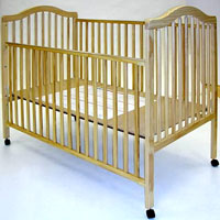 Stork Craft Baby Cribs