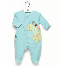Taggies Sleep'n Play Infant Garments