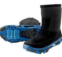 L.L. Bean Ice Cleats