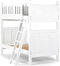 The Land of Nod Cottage Bunk Beds