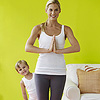 Yoga for Better Behavior