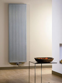 Radson Wall-Mounted Radiators