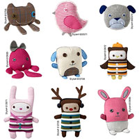 Old Navy Stuffed Toys