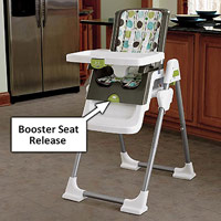 Fisher-Price 3-in-1 High Chairs