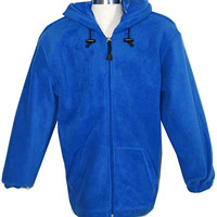 Children?s Hooded Fleece Jackets