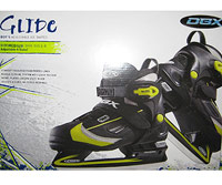 Pronto Sports Ice Skates