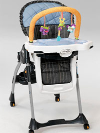 Evenflo Majestic High Chairs