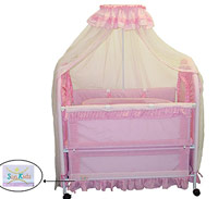 SunKids Convertible Cribs