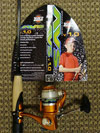 Children's Fishing Poles photo