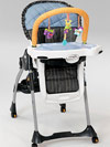 Evenflo Majestic High Chairs photo