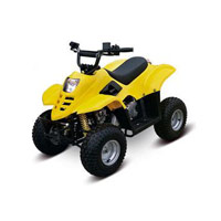 Fushin USA Youth Model ATVs
