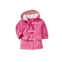 babyGap Children?s Coats