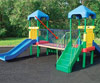 Playground Equipment photo