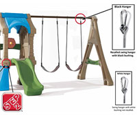 Step2 Play Up Gym play sets