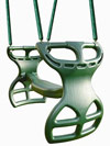 Outdoor Playset Gliders photo