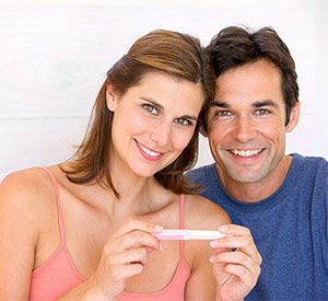 pregnancy test