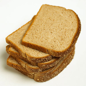 Whole-Grain Bread
