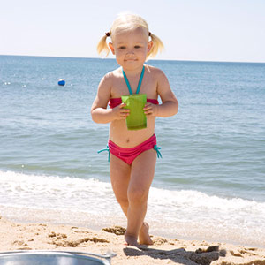 No Cost Beach Games To Play With Toddlers And Preschoolers