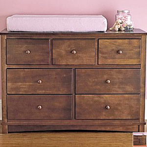 Renew Combo Dresser from JC Penney
