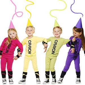 Quick and easy diy halloween costumes for Quick halloween costumes for toddlers