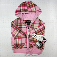 Children's Hooded Jackets