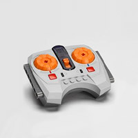 LEGO Power Functions IR Remote Controls