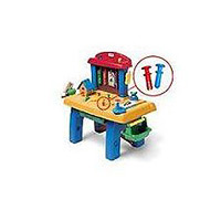 Little Tikes Children?s Toy Workshops Sets and Trucks