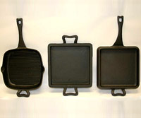 Paula Deen� Hammered Cast Iron Cookware