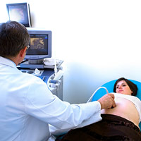 prenatal testing