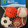 American Greetings Corp. Sport Balls photo