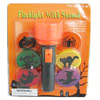 Halloween Flashlights photo