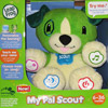 LeapFrog Electronic Plush Toys photo