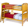 Wooden Bunk Beds photo