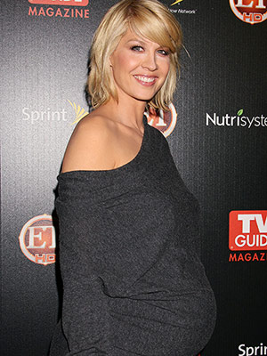 The Best Pregnant Celebs of 2009