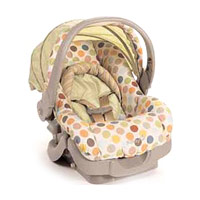 Dorel Infant Car Seat/Carrier