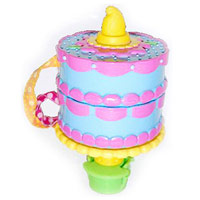 Evenflo Cake Toy