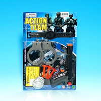 Toy Dart Gun Play Set