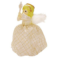 Precious Moments Angel Tree Topper