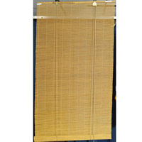 Roman Shades and Roll-Up Blinds