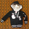 Zip Up Hoodie Sweatshirts photo