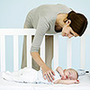 Establish a Bedtime Routine for Baby