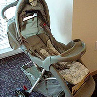 Graco stroller recall