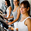 Easy Treadmill Workout for Moms-to-Be